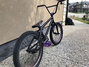 Bmx wethepeople bike