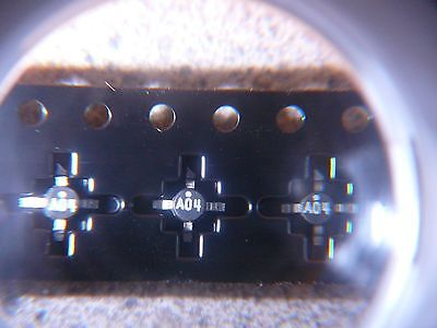 Mini Circuits Dc-1ghz Mmic Amp Mar-4sm New Qty.5