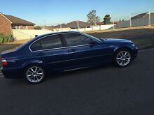 BMW 325i 2003 For sale : $9200 Neg Wetherill Park Fairfield Area Preview
