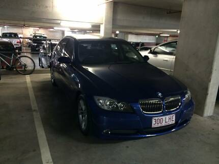 2007 BMW 3 Sedan South Brisbane Brisbane South West Preview