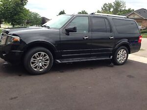 2011 Ford Expedition Max129,000km