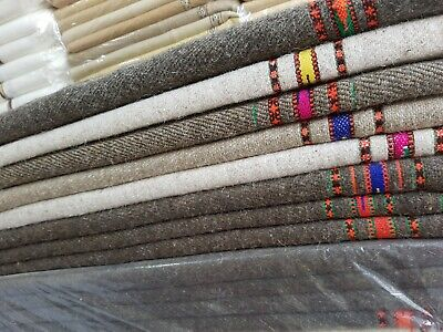 Pakistan Swati WOOL SHAWL blanket handmade MEN Best