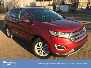 2017 Ford Edge SEL | Remote Start | Navigation | Heated Seats