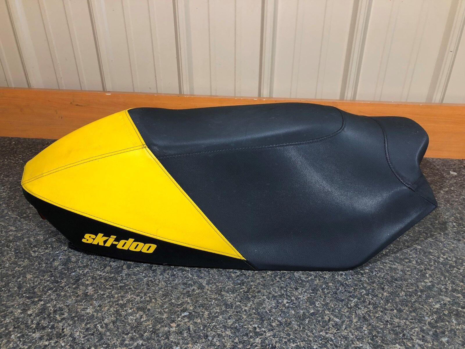 2008-2014 Ski-doo MXZ 600 RS Race Sled Seat Saddle #1014188