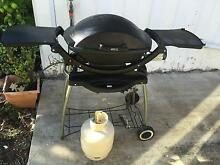Clean used Weber looking for a new home Eight Mile Plains Brisbane South West Preview