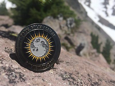 Official Total Solar Eclipse Coins To Commemorate The Historic 2017 Event In Ore