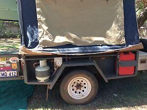 Off road camper trailer West Busselton Busselton Area Preview