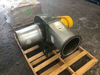 Nyb Fan Belt Driven Fan 2000 Cfm