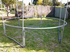 """Trampoline 10"""" Gledhow Albany Area Preview"""