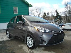 2018 Toyota Yaris WOW ONLY 11KM! - A/C - CRUISE - POWER GROUP -