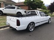 Cheap Manual Falcon Ute Lithgow Lithgow Area Preview