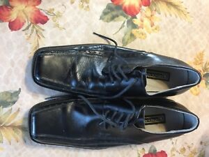 Stacey Adams dress shoes size 10