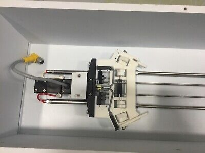 Speedfam Ipec Robot Arm Assembly In Great Condition 974773 Ceramic Arm