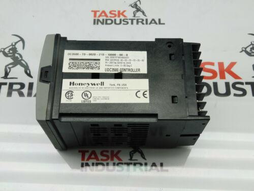 Honeywell UDC3500 Digital Loop Temperature Controller 90-250VAC