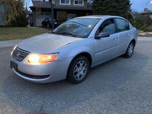 2005 Saturn Ion Sedan