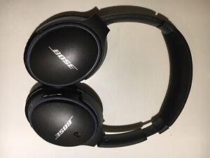 Bose soundlink écouteurs sans-fil / wireless headphones