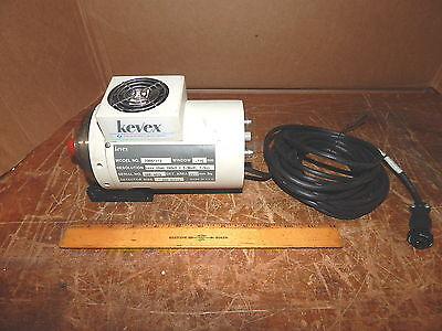 Kevex 2005-212 Xrd X-ray Diffraction Detector
