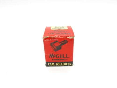 McGill MCFE 52 SB Camrol Cam Follower Bearing