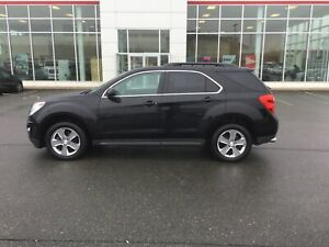 2015 Chevrolet Equinox 2LT AUTO; AIR; ALLOYS; P/SEAT; LEATHER...