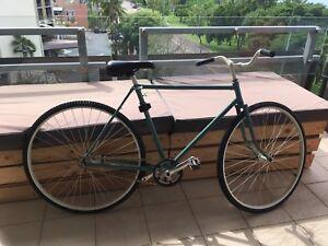 Authentic Vintage Bike