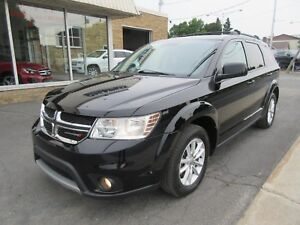 2015 Dodge Journey SXT 7 PASSAGERS