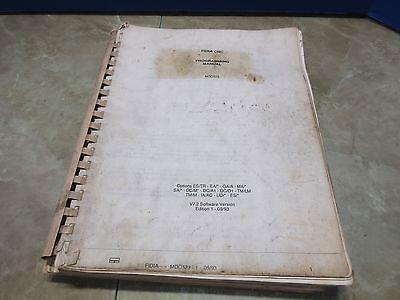 Fidia Cnc Programming Manual Mdo523 Copy Mill