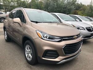 2019 Chevrolet Trax LT | TRUE NORTH EDITION | SUNROOF | BOSE |