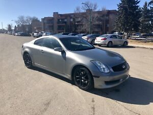 2006 Infiniti G35 Coupe - UPREV EDITION!