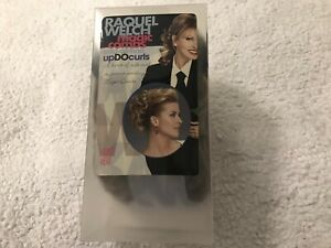Raquel Welch add-on-hair upDo curls (New/not used)
