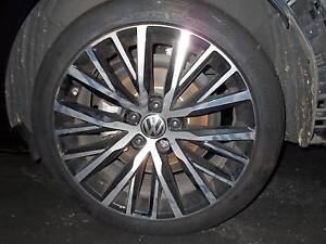 Volkswagen Mag Wheels Gladesville Ryde Area Preview