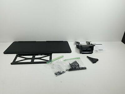 Huanuo Adjustable Keyboard Tray 26 X 9.6black