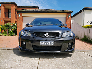 HOLDEN SSV Roxburgh Park Hume Area Preview