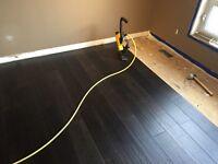 Hardwood & Laminate Flooring