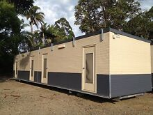Relocatable transportable building cabin granny flat Caboolture Caboolture Area Preview