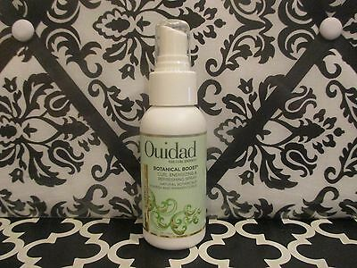 OUIDAD ~ BOTANICAL BOOST CURL ENERGIZING & REFRESHING SPRAY ~ 2.5 OZ UNBOXED