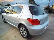 2007 Peugeot 307 XSE 2.0LTR LOW KMS AUTO DIESEL $5990 St James Victoria Park Area Preview