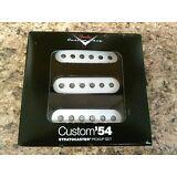 New Fender Custom Shop '54 Strat Stratocaster Electric Guitar Pickup Set Pickups