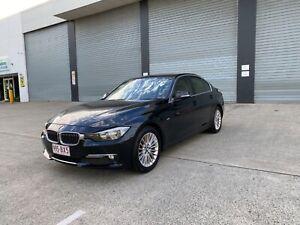 2012 BMW 320d F30 Diesel Auto 156,000 kms