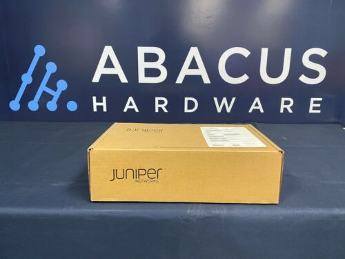 New Juniper EX4600-EM-8F 8-Port SFP+/SFP Expansion Module 1YR WARRANTY