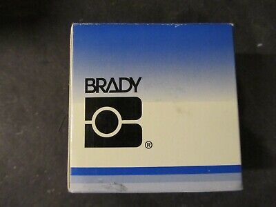 Brady Ptl-42-439-yl Tls2200 50ft Roll