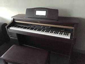 Roland HP  I-7 Digital Piano Canberra City North Canberra Preview