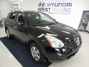 2010 Nissan Rogue S AWD 2.5L 64$/semaine