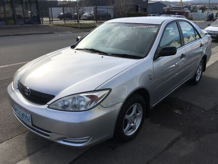 2003 Toyota Camry Sedan Invermay Launceston Area Preview