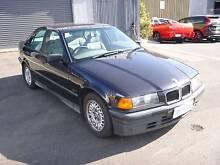 1996 BMW 3 Sedan Derwent Park Glenorchy Area Preview