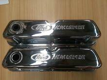 Ford Motorsport rocker covers Craigmore Playford Area Preview