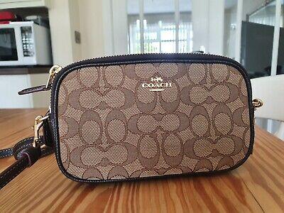 Coach bag mini or clutch bag