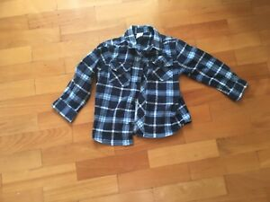 9e8387fe7 flannelette shirt | Kids Clothing | Gumtree Australia Melton Area ...