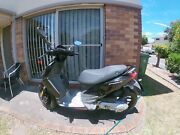 2011 aprilia 50cc  moped for sale Upper Coomera Gold Coast North Preview