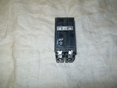 1 Of Murray Mq230 Circuit Breaker Double Pole 30amp