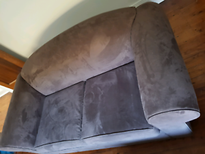 Two matching 2-seater couchers Croydon Burwood Area Preview